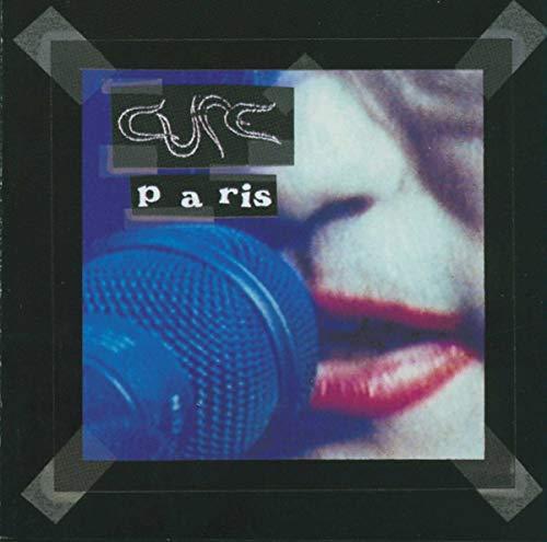 Cure,the: Paris (Audio CD (Live))