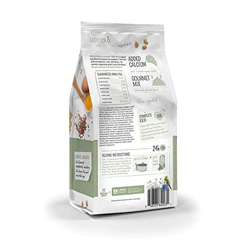 Witte Molen Pure Parakeet Gourmet Seed Mixture and Treat Sticks for Parakeet (Pure Parakeet Gourmet Seed Mixture)