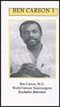 Ben Carson M.D. - World Famous Neurosurgeon (Black Achievers Medical Science Video Series)