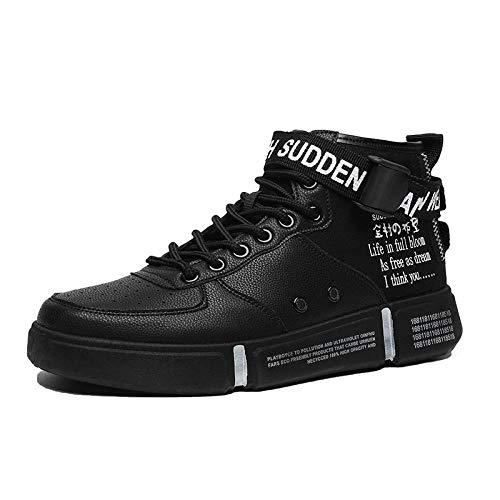 Heren Schoenen Casual Schoenen Hardloopschoenen Schoenen Hoge Top Schoenen Mode Deodorant Antislip Slijtvaste Sport Cushioning Heren Schoenen