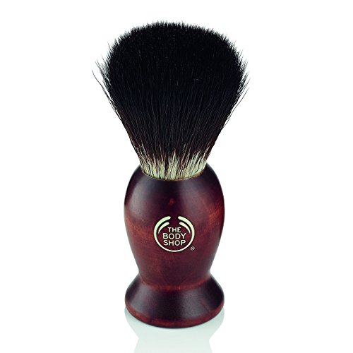 The Body Shop Men's Synthetic Shaving Brush by The Body Shop