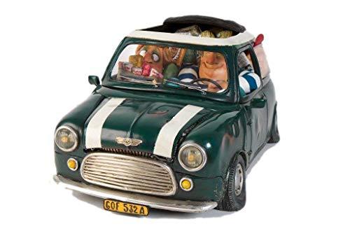 My First Love Mini figurine de voiture de Guillermo Forchino 25,4 cm de long