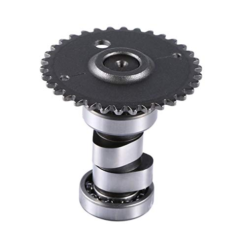 Tellaboull for GY6 80ccm 100ccm High Angle Performance A9 Nockenwelle 139QMB 139QMA Roller Moped ATV