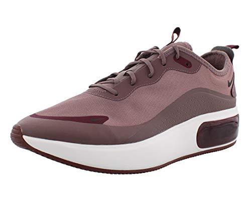 Nike Damen Air Max Dia Freizeitschuhe (6, Plum Eclipse/Black/Night Maroon/Sum)