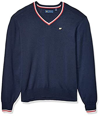 Jack Nicklaus Men's Solid