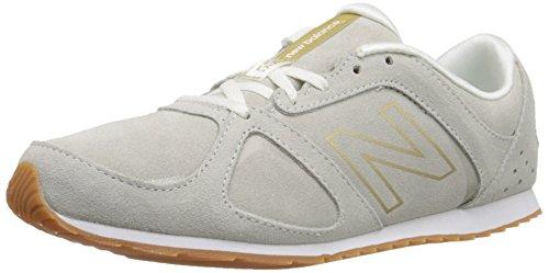 New Balance New Balance Damen 555 Schuhe, 41 EUR - Width B, Cream