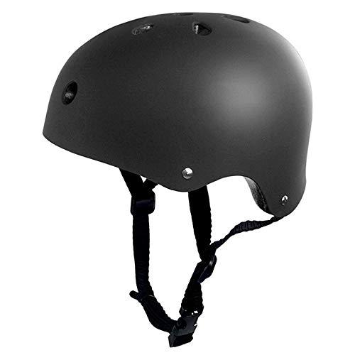 weichuang Helm, Sicherheitshelm für Erwachsene, Kinder, Fahrrad, Roller, BMX,...