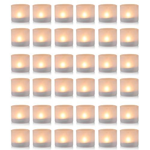värmeljushållare glas ikea