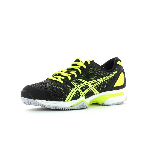 ASICS Zapatillas de Padel Speed Clay Fluor-46,5