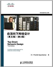 Top-Down Network Design Third Edition