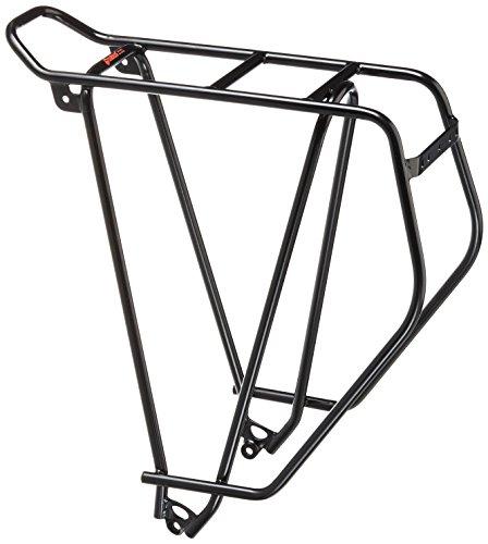 Tubus Evo Gepäckträger, schwarz, 26 cm