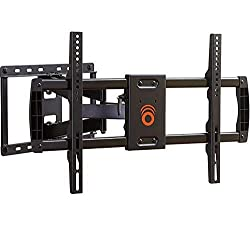 ECHOGEAR Full Motion Articulating TV Wall Mount review 2019