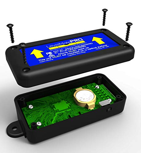 LogicBlue Technology LevelMatePRO Wireless Vehicle Leveling...