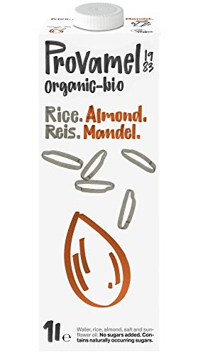 Provamel Bio Reis-Mandeldrink 1L