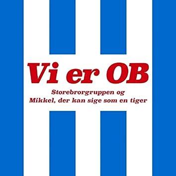Vi er OB (feat. Juncker)