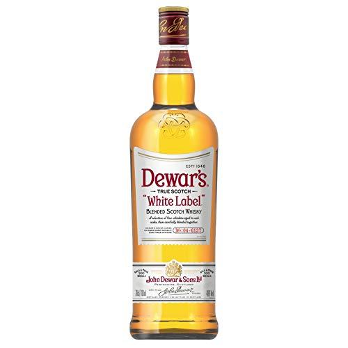 【バーテンダー支持No.1 スコッチウイスキー】デュワーズ ホワイトラベル [ ブレンドウイスキー イギリス 700ml ]