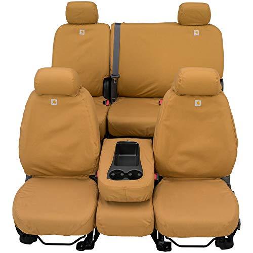 dodge carhartt seat covers - 4