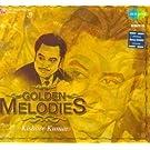 Golden Melodies - Kishore Kumar (2-CD Set)