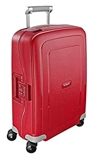 Samsonite S'Cure Hardside Luggage with Spinner Wheels