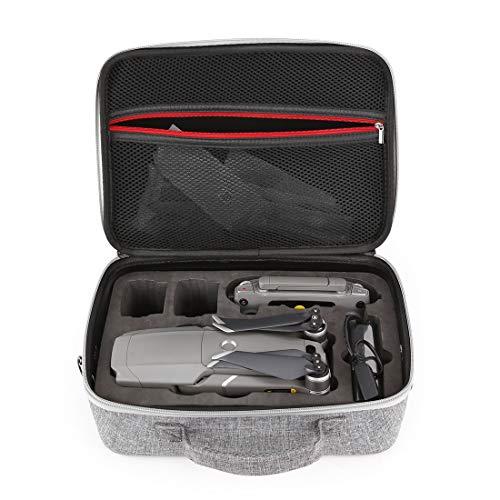 MAJOZ Single-Umhänge Tasche Handtasche Aufbewahrungstasche Aufbewahrungsbox Case Schultertasche Tragetasche für DJI Mavic 2 Pro/Mavic 2 Zoom