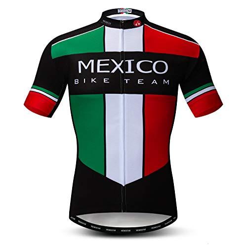 Camiseta Ciclismo Hombre marca WeimoMonkey