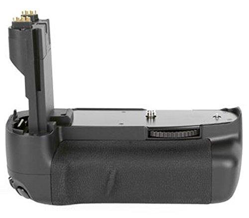 Khalia-Foto - Sujeción batería BG-E7 para Canon 7D