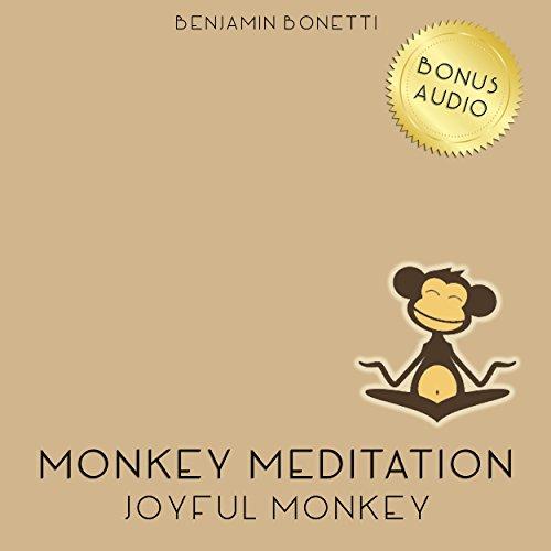 Joyful Monkey Meditation – Meditation For Abundant Joy Titelbild
