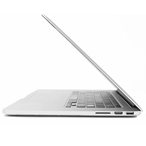 Compare Apple MacBook Pro 15in (A1398,) vs other laptops