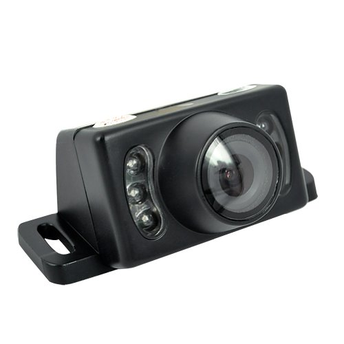 lightinthebox dvd players Generic LED Wide Angle Car Rear View Reversing Backup Camera with Night Vision