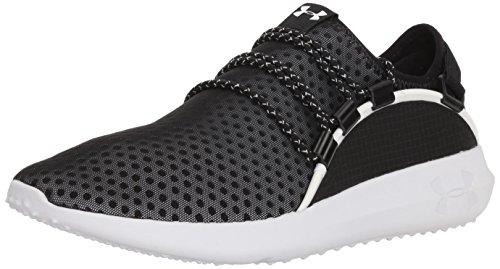 Under Armour Herren RailFit Sportstyle Schuhe Farbe: Schwarz/Weiß (001); Größe: EUR 42.5