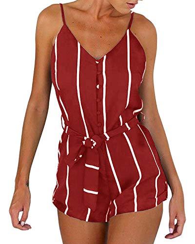 Camiseta de manga larga para mujer para primavera y verano YOINS sin hombros sexy