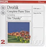 Duo - Dvorak (Klaviertrios) - Beaux Arts Trio