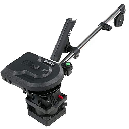 Scotty #1101 Depthpower Electric Downrigger w/30-inch Boom