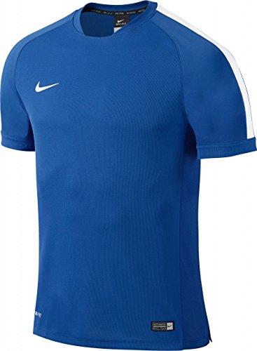 Nike Herren T-shirt Flash Squad 15, 644665, blue/White, Gr. XL