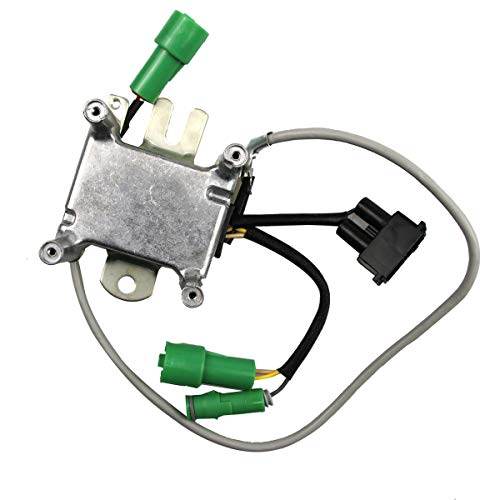89620-35140, Igniter Assy Ignition Control Module Coil for Toyota Pickup Truck Hilux 4Runner 22R, 131100-3752