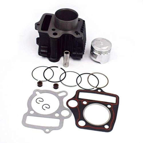 85cc 50mm Big Bore Cylinder Kit For Honda CT70H TRX70 XR70R CRF70 CT70 TRX 70