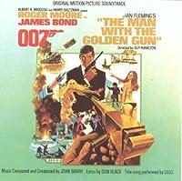 Man With Golden Gun
