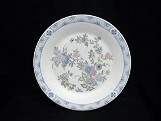 ROYAL DOULTON DINNER PLATE, CONISTON #5030 10 5/8