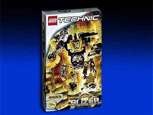 Lego Technic 8523 Donner Slizer