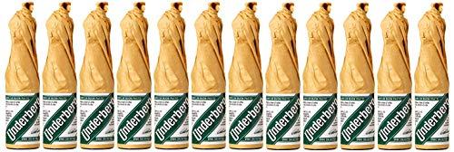 Underberg Mignon Alcolici, Tin Box 12 x 20 ml