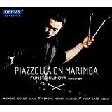 Piazzolla On Marimba