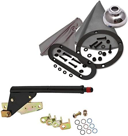 American Shifter 355778 Our shop Portland Mall most popular Kit 45RFE 10