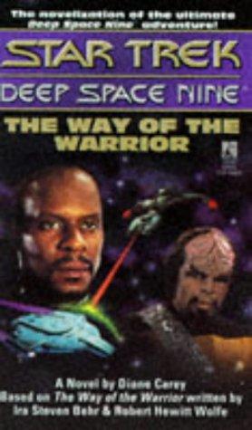 The Way of the Warrior (Star Trek Deep Space Nine)