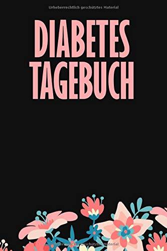 Diabetes Tagebuch: Diabetespass für Diabetiker in A5 - Täglicher und Wöchentlicher Diabetes Tracker als Blutzucker und Insulin Tagebuch oder Pass zum Eintragen für 1 Jahr 52 Wochen - (Deutsch)
