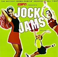 ESPN Presents: Jock Jams, Volume 2 by Various Artists (1996-08-20)