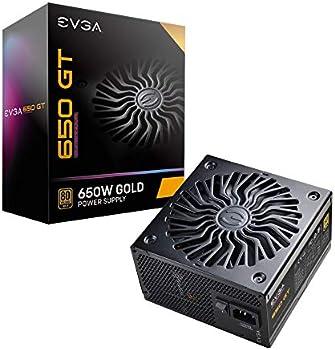 Evga Supernova 650 GT 80 Plus Gold 650W Power Supply