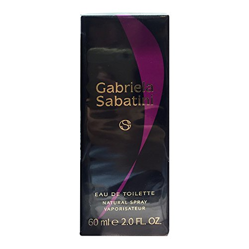 Gabriela Sabatini, Muelhens, EDT 60 ml Rarität erste Version