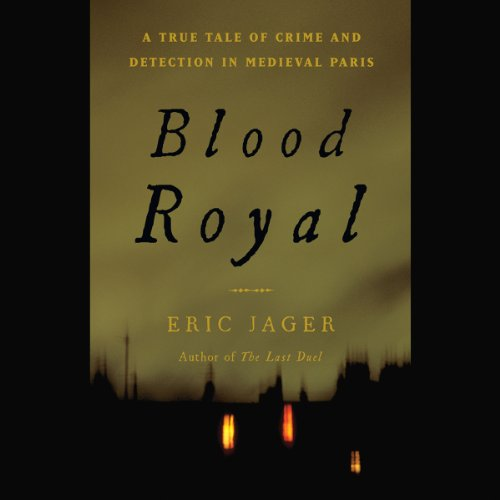Blood Royal cover art
