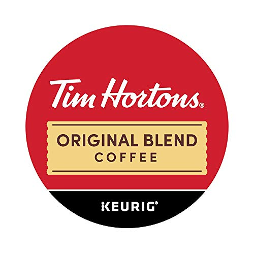 Tim Horton's Single Serve Coffee...
