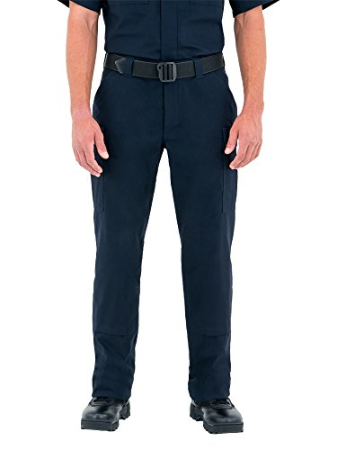 première Tactique pour Homme Tactix Pantalon, Bleu Marine, 38\